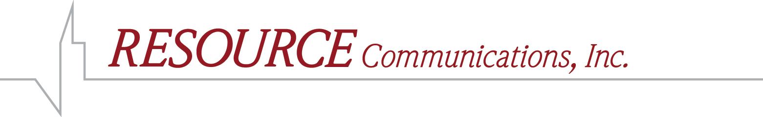 Resource Communications, Inc